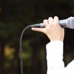 伝わる上手な話し方 聴衆の多い講演やスピーチで成功するたった1つのコツ