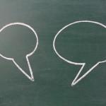 伝わる上手な話し方 大勢に「話す」というスタンスで講演(プレゼン)は即失敗